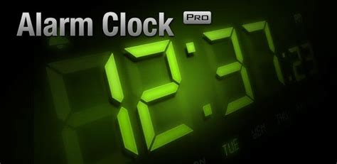 alarm clock apk free android apps alarm clock pro apk 1 0 8 android