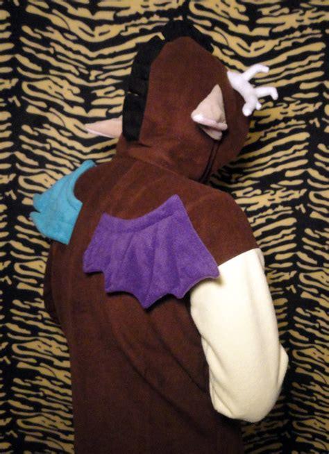 discord hoodie wings best discord hoodie ever my little pony mlp by