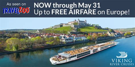 Viking Cruise Gift Card - viking river cruises with air and visa gift card