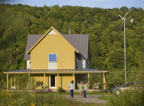 affordable solar frames low rpm generator jetson green true zero net energy vermont house