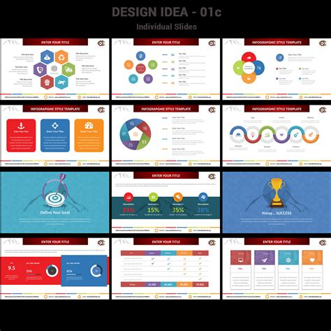powerpoint design uk bold modern powerpoint design for lisa relou consulting