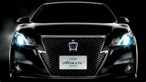 Home Interior Bears 2014 Toyota Crown Athlete Is A Cool Sedan You Can T Have