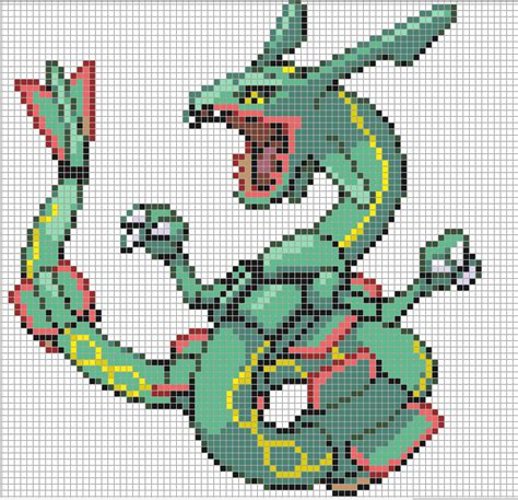 pixel art templates legendary pokemon