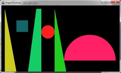 color processing processing para artistas color