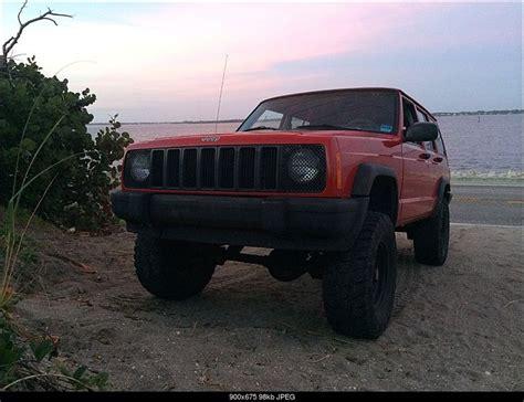 stock jeep headlights headlights jeep xj