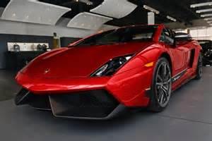 2013 Lamborghini Gallardo Lp570 4 Superleggera 2013 Lamborghini Gallardo Lp 570 4 Superleggera Edizione