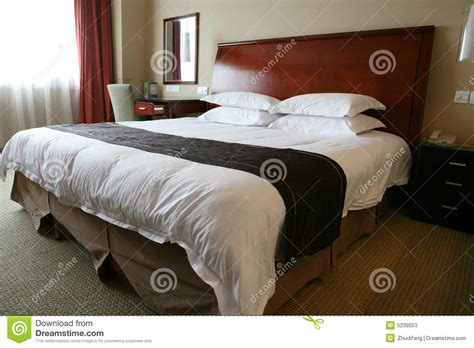 emperor size bed king size bed stock image image of interior headboard