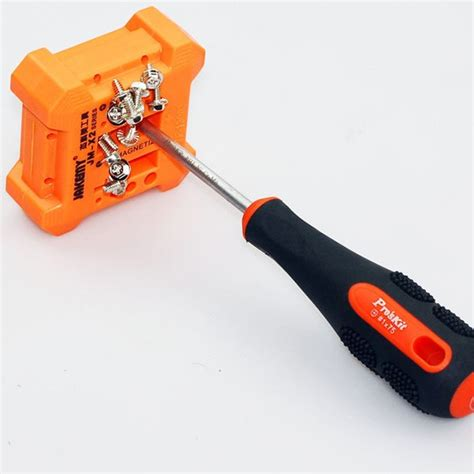 Pemberi Daya Magnet Jakemy Magnetizer Demagnetizer Jm X2 jakemy jm x2 magnetizer demagnetizer for steel screwdriver