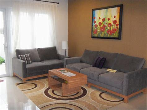 cat rumah minimalis  interior  eksteror