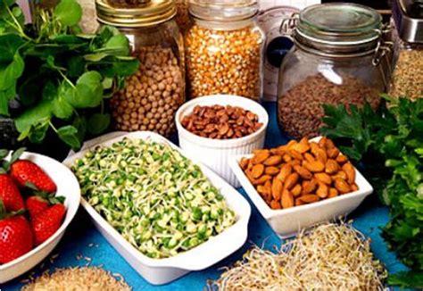 alimentos ricos en magnesio blog masmusculo