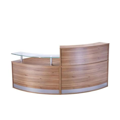modular reception desk modular reception desk with glass 28 images curved