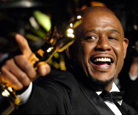 forest whitaker born forest whitaker biography facts childhood family life
