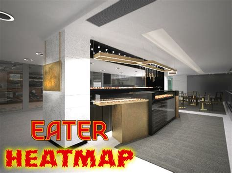 eater heat map the eater hong kong heat map where to eat right now eater