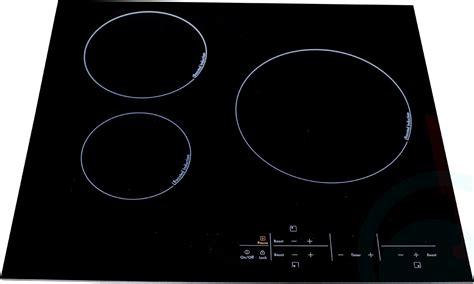 Westinghouse Induction Cooktop westinghouse induction cooktop whi634ba
