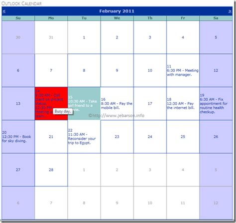 design calendar in asp net asp net calendar control as outlook calendar