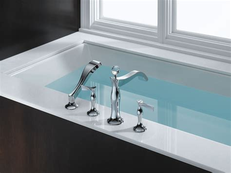 shower faucets bathtub plumbing bathroom fixtures
