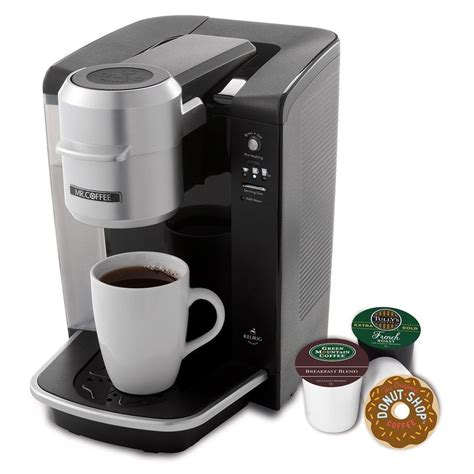 10 Pod Coffee Machines For The Caffeine Addict 2014 (list)   Gadget Review