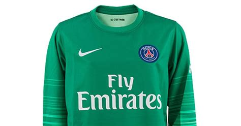 Jersey Bayern Munchen Away 1617 Fullpatch Bundesliga germain 15 16 goalkeeper kit released footy
