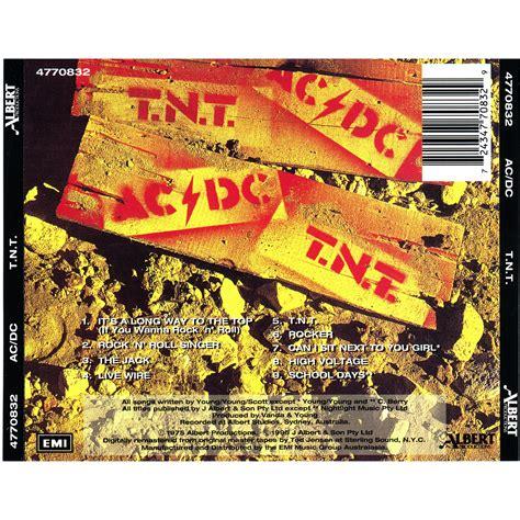 ac dc tnt mp3 t n t 1995 remastered ac dc mp3 buy full tracklist
