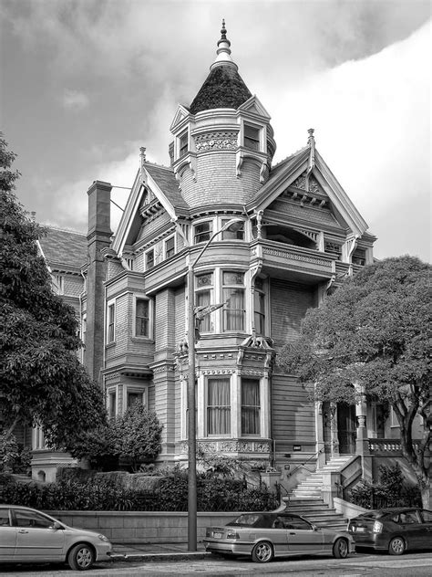Haas Lilienthal House by Haas Lilienthal House In San Francisco