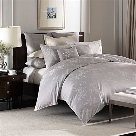 Sprei Set Barbara by Barbara Barry 174 Florette Duvet Cover Bed Bath Beyond