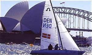 sport special events 2001 olympic votes sydney