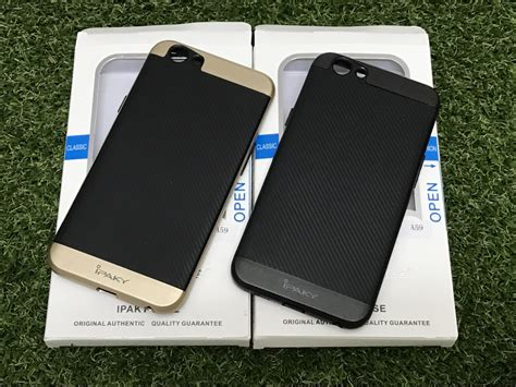 oppo f1s ipaky carbon fiber silicon t end 5 4 2019 2 42 pm