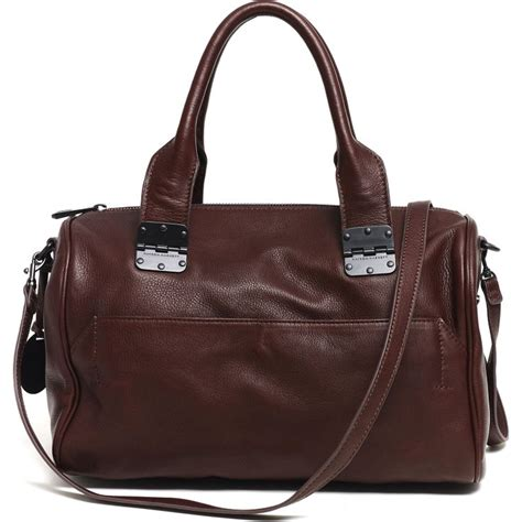 Fossil Handbag 2832 17 best images about i don t an oxblood bag on longch hardware and leather