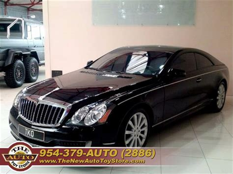 how it works cars 2010 maybach 57 electronic valve timing 2010 maybach xanetec coup 233 for sale in fl vin w09ctb237bwx01008