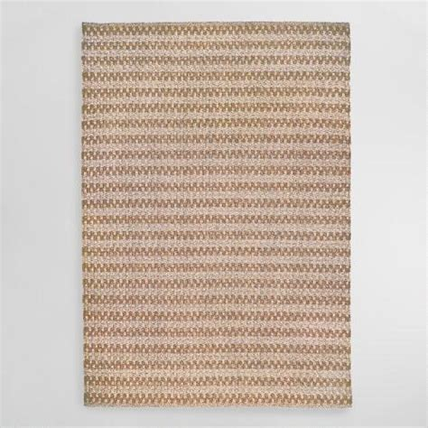 Neutral Tweed Mirage Indoor Outdoor Area Rug World Market Outdoor Rugs World Market