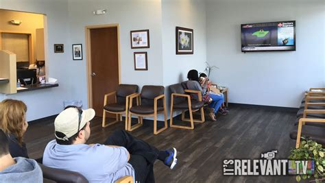 Doctor Waiting Room by Waiting Room Tv What Are You Telling Your Patients