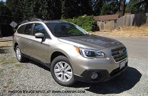 subaru outback tungsten 2015 outback specs options colors prices photos and more