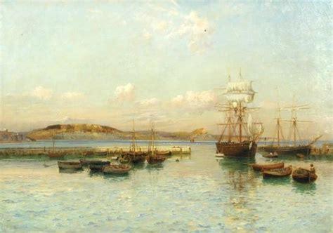 boat auctions devon fritz b althaus art auction results