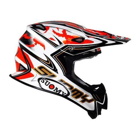 suomy helmets motocross suomy mx jump catwalk helmet revzilla