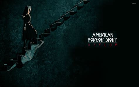 american horror story 5 wallpaper tv show wallpapers 27863 american horror story asylum 2 wallpaper tv show wallpapers 27962