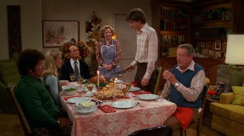 thanksgiving show roseanne ifc