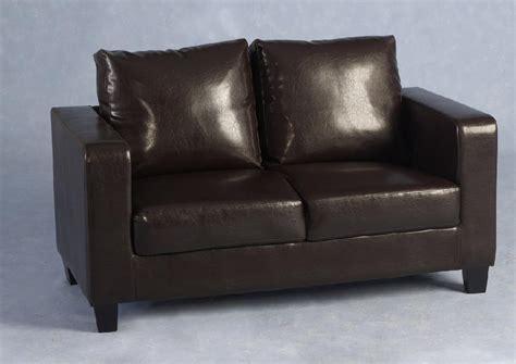 Boxy Sofa