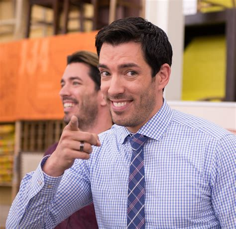 drew scott jonathan scott photos photos cost plus world market