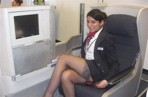 airline stewardess flashing flight attendants looking to join the mile high club 22 pics