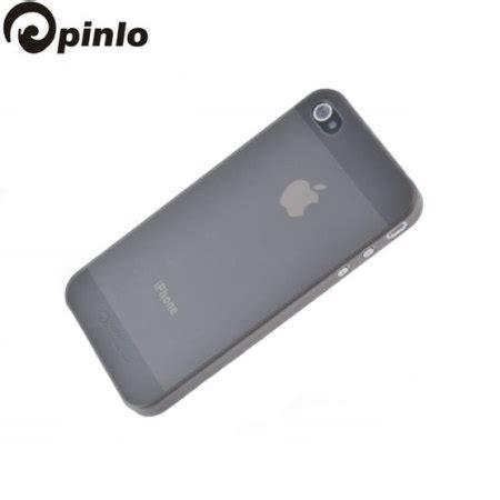 Pinlo Iphone 5 Concize Slice Black pinlo slice 3 for iphone 5s 5 black mobilezap australia