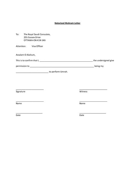 notary signature template notary signature template 28 images notary format
