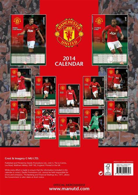 Calendrier Manchester United Quelques Liens Utiles