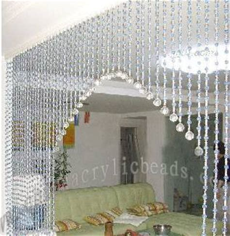 bead window curtains michart beaded curtains