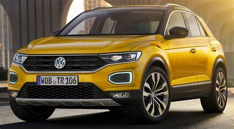 vw t roc 2018 volkswagen t roc 2018 цена комплектация новый кузов