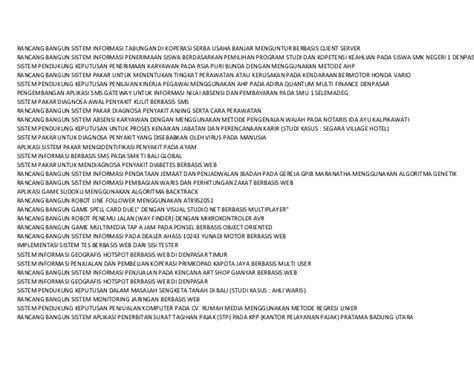 skripsi akuntansi financial distress contoh judul skripsi otonomi daerah id jobs db