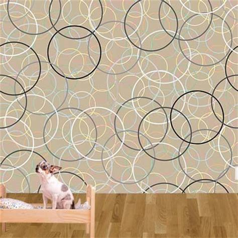 wallpaper design your wall new custom printed wallpaper designs from customized walls
