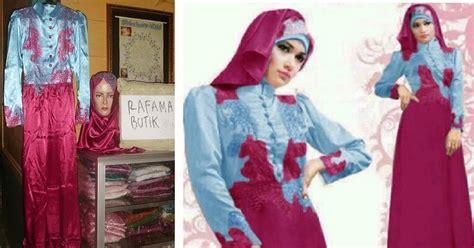 Maxi Casandra Tosca Princess 1 rafama butik blora farah princess