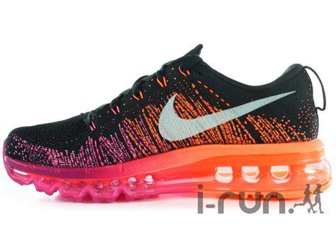Sepatu Nike Mdr nike flyknit air max 2014 u run