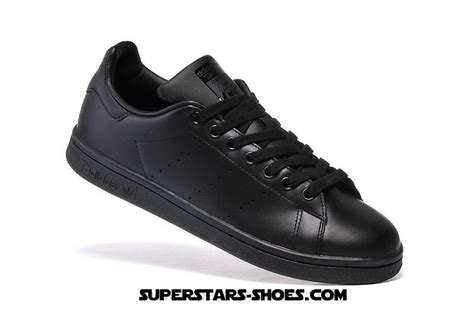 Sepatu Casual Best Seller Adidas Stan Smith fashionable adidas casual adidas stan smith leather all black adidas selling is the