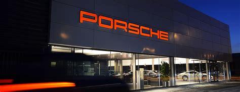 Porsche Center by Porsche Center Bor 229 S Porsche Se